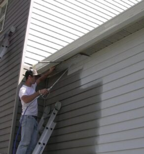 Aluminum Siding Painting-Victoria TX Professional Painting Contractors-We offer Residential & Commercial Painting, Interior Painting, Exterior Painting, Primer Painting, Industrial Painting, Professional Painters, Institutional Painters, and more.