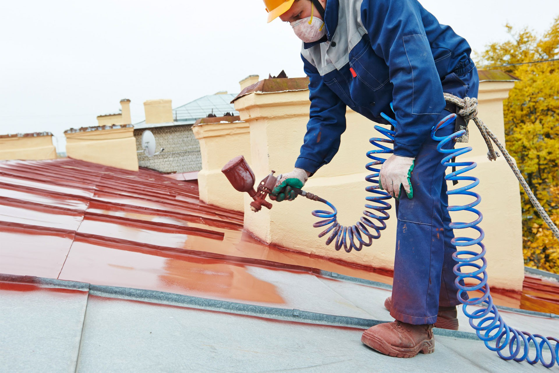 Bloomington-Victoria TX Professional Painting Contractors-We offer Residential & Commercial Painting, Interior Painting, Exterior Painting, Primer Painting, Industrial Painting, Professional Painters, Institutional Painters, and more.