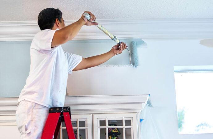 Interior Painting-Victoria TX Professional Painting Contractors-We offer Residential & Commercial Painting, Interior Painting, Exterior Painting, Primer Painting, Industrial Painting, Professional Painters, Institutional Painters, and more.