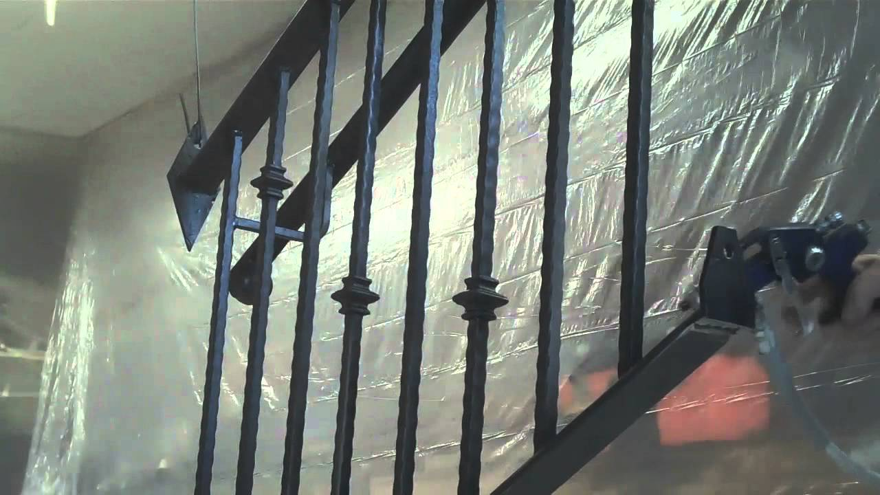 Metal Railings Painting-Victoria TX Professional Painting Contractors-We offer Residential & Commercial Painting, Interior Painting, Exterior Painting, Primer Painting, Industrial Painting, Professional Painters, Institutional Painters, and more.