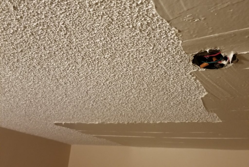 Popcorn Ceiling Removal-Victoria TX Professional Painting Contractors-We offer Residential & Commercial Painting, Interior Painting, Exterior Painting, Primer Painting, Industrial Painting, Professional Painters, Institutional Painters, and more.