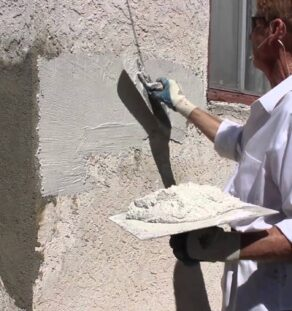 Stucco Repairs-Victoria TX Professional Painting Contractors-We offer Residential & Commercial Painting, Interior Painting, Exterior Painting, Primer Painting, Industrial Painting, Professional Painters, Institutional Painters, and more.