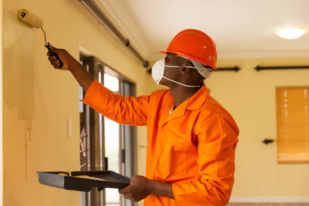 Victoria TX Professional Painting Contractors Home Page Image-We offer Residential & Commercial Painting, Interior Painting, Exterior Painting, Primer Painting, Industrial Painting, Professional Painters, Institutional Painters, and more.