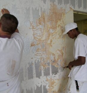 Wallpaper Removal and Installation-Victoria TX Professional Painting Contractors-We offer Residential & Commercial Painting, Interior Painting, Exterior Painting, Primer Painting, Industrial Painting, Professional Painters, Institutional Painters, and more.